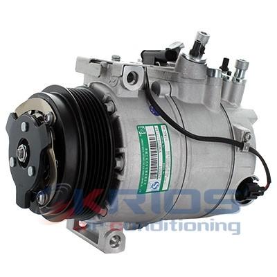Klimakompressor Mercedes S- Klasse 350, 500 W221, 0012304111 0022300911