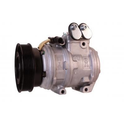 Klimakompressor Kia Cerato 2.0 CRDi, 977012F200, 1605022900