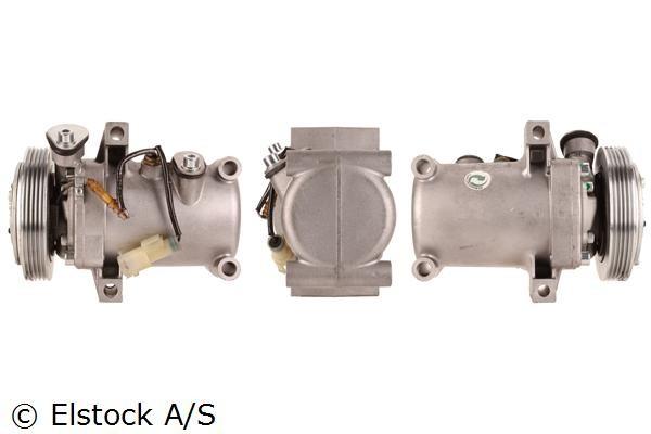 Klimakompressor Verdichter, Rover 100, JPB000060, JPB100860