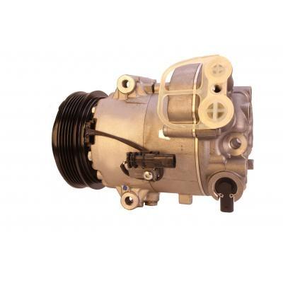 Klimakompressor Opel Astra J, Zafira C, und Meriva B 1,4L, 13335253
