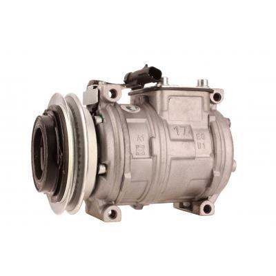 Klimakompressor Chrysler, Dodge Caravan, 04677144AB, 4677144AB, 4677143E