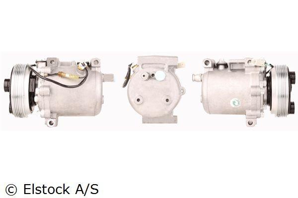 Klimakompressor Saab 900 II, 4383600, 4074787, 4382743