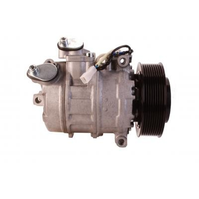 Klimakompressor Mercedes Trucks Axor 1823 - 3243, 0002343711, A4572300111, A0002343711