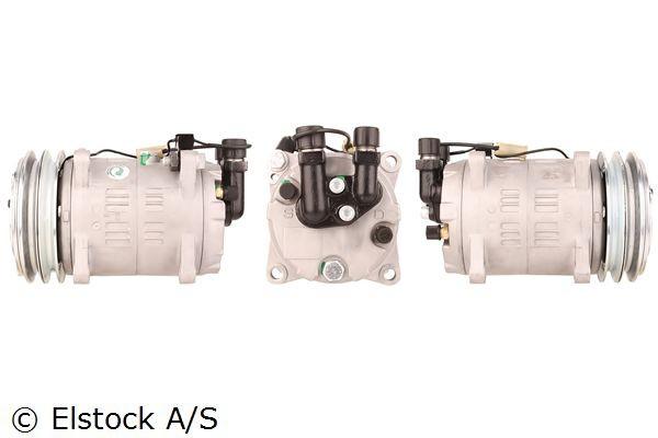 Klimakompressor Volvo 240, 6848080, 3513066, 6848077, 6848094, 3537185, JPB100690
