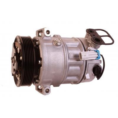 Klimakompressor Opel Astra, 6854024, 6854015, 2446219