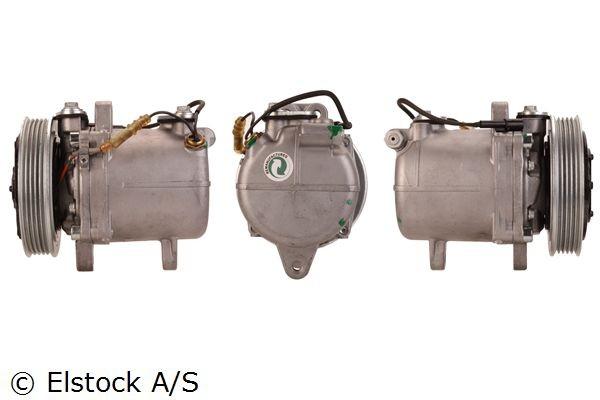 Klimakompressor Suzuki Grand Vitara I, Saab 9000, SS10LV6, SS10LV4, 9520170CC0