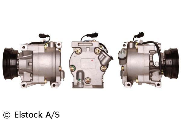 Klimakompressor Renault Mascott, 5010284917