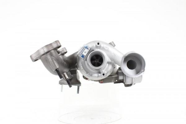 Turbolader VW Multivan T5, Transporter T5,  2X0253019X, 2X0253019V, 2X0253019AX, 03G253016GX