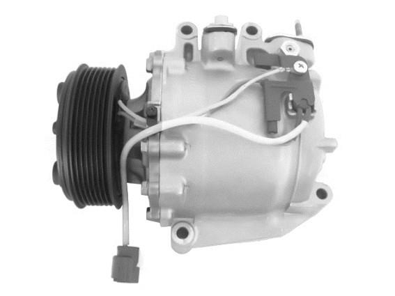Klimakompressor Honda Accord VIII, 38810RL2G01, 38810RL2G02, 38810-RJJ-003 38810RJJ-003 247300-0362