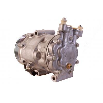 Klimakompressor Ford Transit, 7C1119D629BA, 7C1119D629BA, 1730528, 10-160-01025 1371570 1S7H-1949