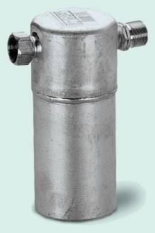Filter Trockner für Klima Mercedes A - Klasse W168
