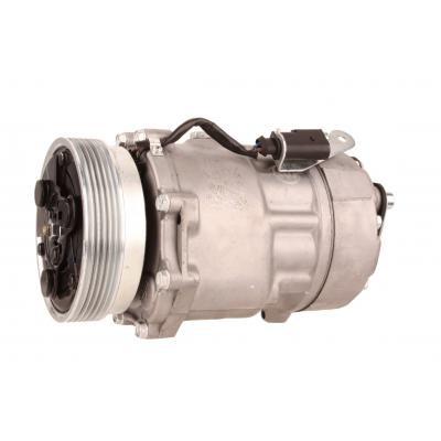 Klimakompressor Ford, Audi, Seat, VW, 1J0820803F, YM2H19D629BA,1458685, 3649069, 1007097, 1018945, 1