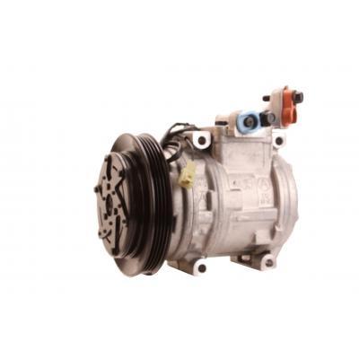 Klimakompressor Kia Sephia, 0K242-61450, 0K242-61450B, OK242-61-450B