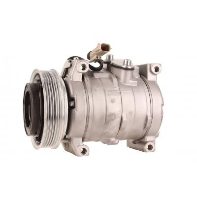 Klimakompressor Chrysler Voyager, 05005421AB, 447220-5870, 447220-5873
