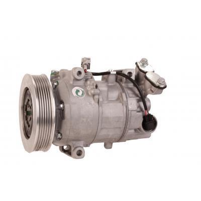 Klimakompressor Daewoo Matiz, Chevrolet, 96293323, 96394697, 96293322