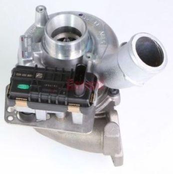 Turbolader Audi A6, 059145715M, 059145715R, 059145721E