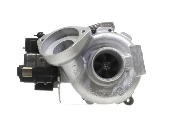 Turbolader BMW E46 320, 11657790994, 11657790992, 7790992