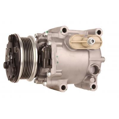 Klimakompressor Ford Fiesta V 1.6 JH, V 1.4 JH Bj. 06-08, Fusion 1.4 (JU), 1.6, 517469310, 51746931