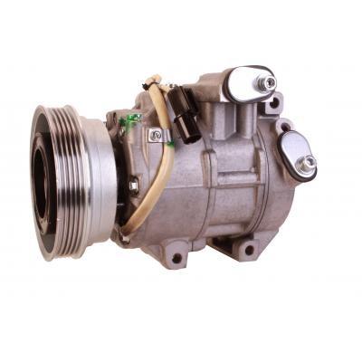 Klimakompressor Kia Cerato, Rio II, 97701-1G300, 97701-1G310