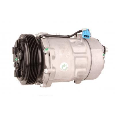 Klimakompressor VW Transporter T4, 7D0820805K, SD7V161207, SD7V161244