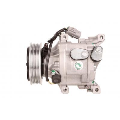 Austausch Klimakompressor Toyota Avensis, 447220-6210, 447220-6211, 447220-6212