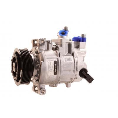 Klimakompressor Audi, 8H0260805B, 8H0260805A