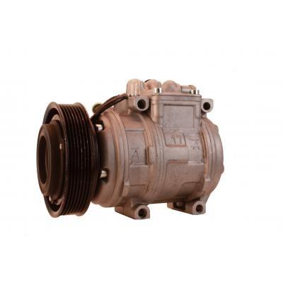 Klimakompressor Land Rover Discovery I 3.5 3,9 Bj. 89-94,Defender 2.5, 447170-5060 447200-4960 44