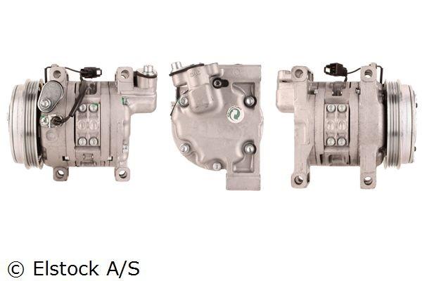 Klimakompressor Subaru Impreza, 73111FA151, 73111FA150, 73111FA140
