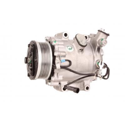 Klimakompressor Honda Civic VIII, 38800RSRE010, 38800RSRE010M2, 38800-RZV-G020-M2, 38810-RZV G02 TRS