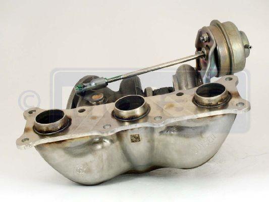 Turbolader BMW 335I E90, 11657649290, 11657583888, 11657593016