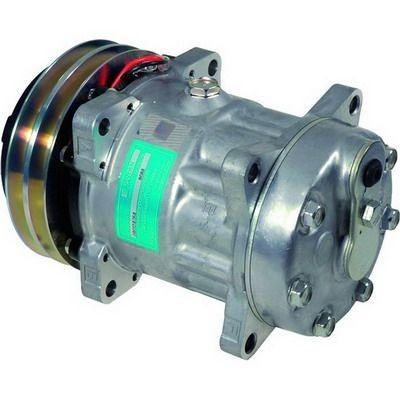 Klimakompressor Claas Ranger, Massey Ferguson, 3712528M2, 3159720, 3712528M2, 3782613M2