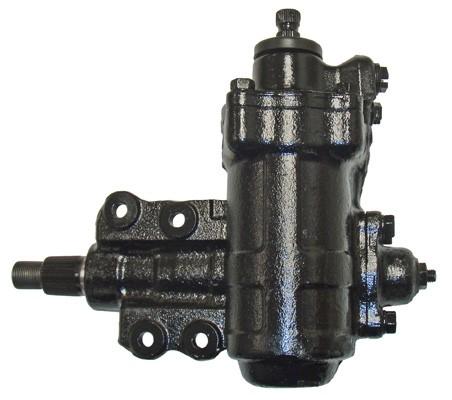 Lenkgetriebe, Ford Ranger, Mazda BT50, 6M343504CA, 1454585, 6M343504AA, 1456004
