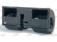 Lüfter Universal Spal elektro- Doppelt-Lüfter, 24V, 006-B40-22, 006B40022