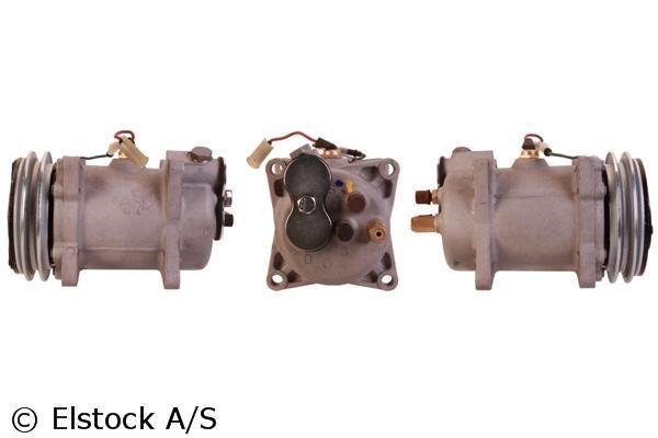 Klimakompressor Verdichter Saab 900, 4071718, SS170PSS
