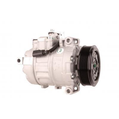Klimakompressor,Behr-Sanden Audi Q7 3.0 TDi, 7L6820803F, 7L6820803T