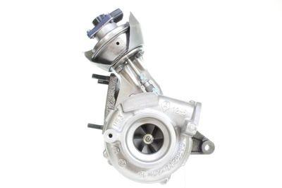 Turbolader Citroen, Peugeot,  0375K8, 9654919580, 9662301280, 9682778680