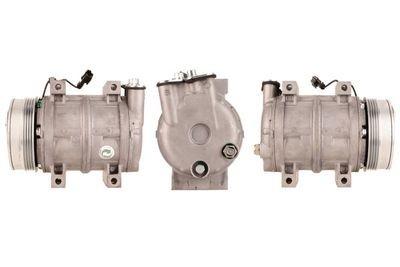 Klimakompressor Subaru Legacy, 73011AA111, 73011AA110, 73010AA120