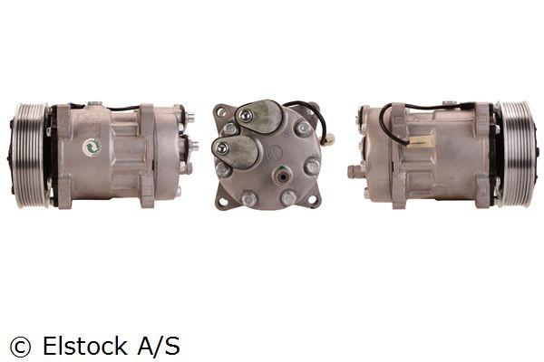 Klimakompressor Volvo FH12, 7403360, 3962650