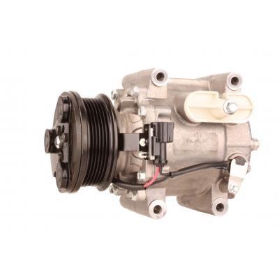 Klimakompressor Jaguar S Type 4,0L V8