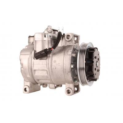 Neuteil - Kompressor Erstausrüsterqualität Kompressor-ID: 6SEU12C für Audi A4 A6