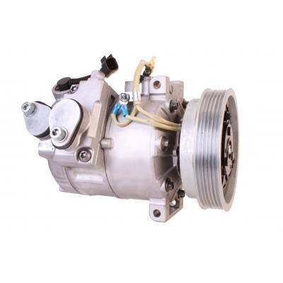 Klimakompressor Volvo S80 II, 36002422, 36001663, 36000497, 36000455, 36000283