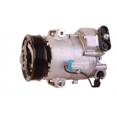 Klimakompressor Opel Corsa, 6854093, 93190815