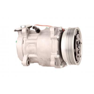 Klimakompressor Alfa 166 Lancia Kappa, 606072890, 60607289