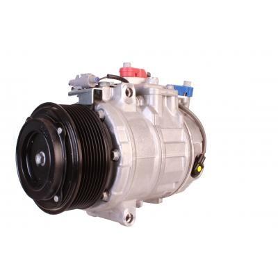 Klimakompressor, BMW 1er, 3er, 4er, 5er, 6er, 7er, X5, X6, 64529217868, 64529154070, 64529217868