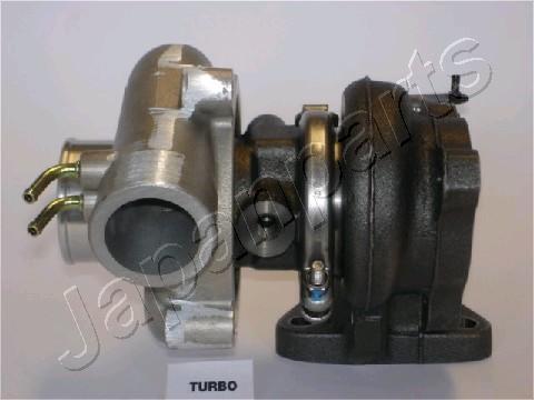Turbolader für Mitsubishi Pajero, Galloper, L200, L300, L400