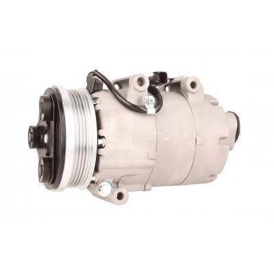 Klimakompressor Ford C-Max, Focus II, 1445855, 1428888, 1405865, 4M5H19D629AC, 10-160-01007 10-160-