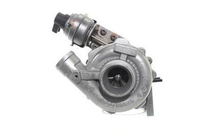Turbolader Citroen, Fiat, Peugeot, 0375R8, 504373677