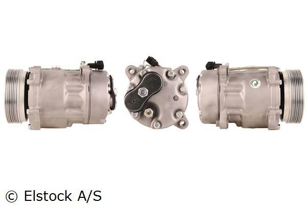 Klimakompressor VW Transporter, 701820805L, 7D0820805A, 7D0820805E