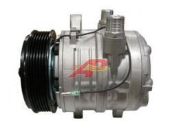 Klimakompressor Bobcat Mini Bagger, 6681716