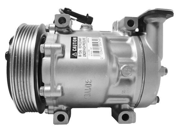 Klimakompressor Alfa Romeo, 60624595, 60653653